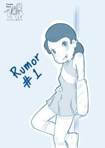 Rumor #1