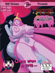 50 Shades of Marceline