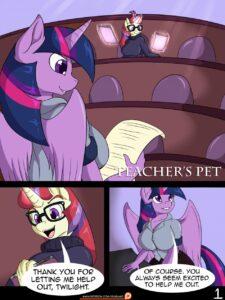 Teacher's Pe