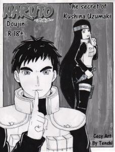 The secret of Kushina Uzumaki