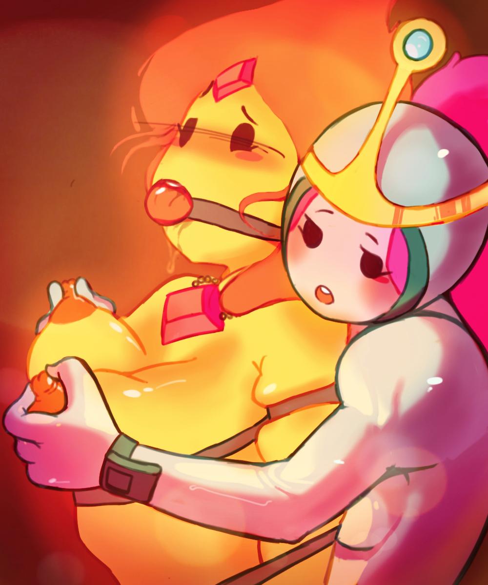 1882619_-_adventure_time_flame_princess_princess_bubblegum_chung-sae
