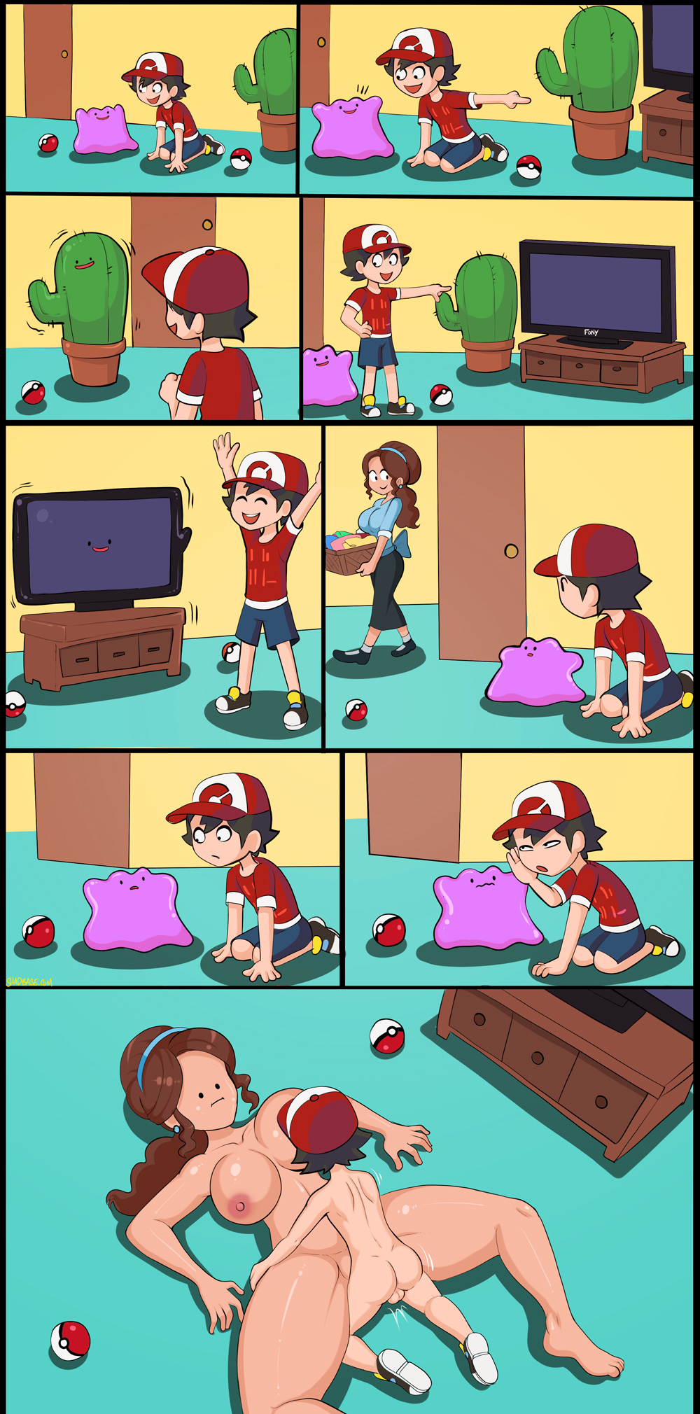 2018-06-04-a-boy-and-his-blob