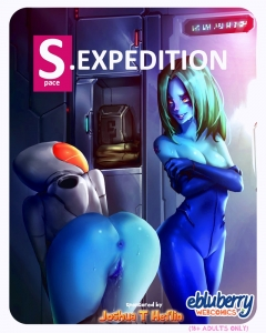 S.EXpedition porn comic page 001