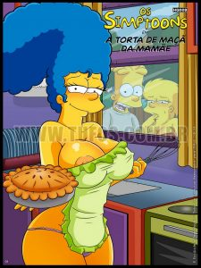 The Simpsons 9 – Mom's Apple Pie