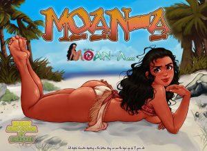 Moan-a 2