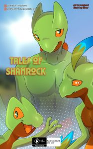 Tales Of Shamrock