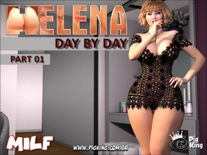 Helena – Day By Day