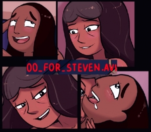 00_FOR_STEVEN.MP3 porn comic