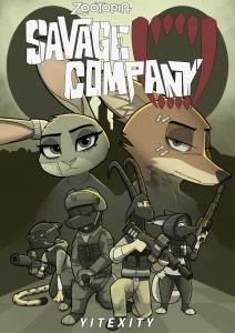 Savage Company 5