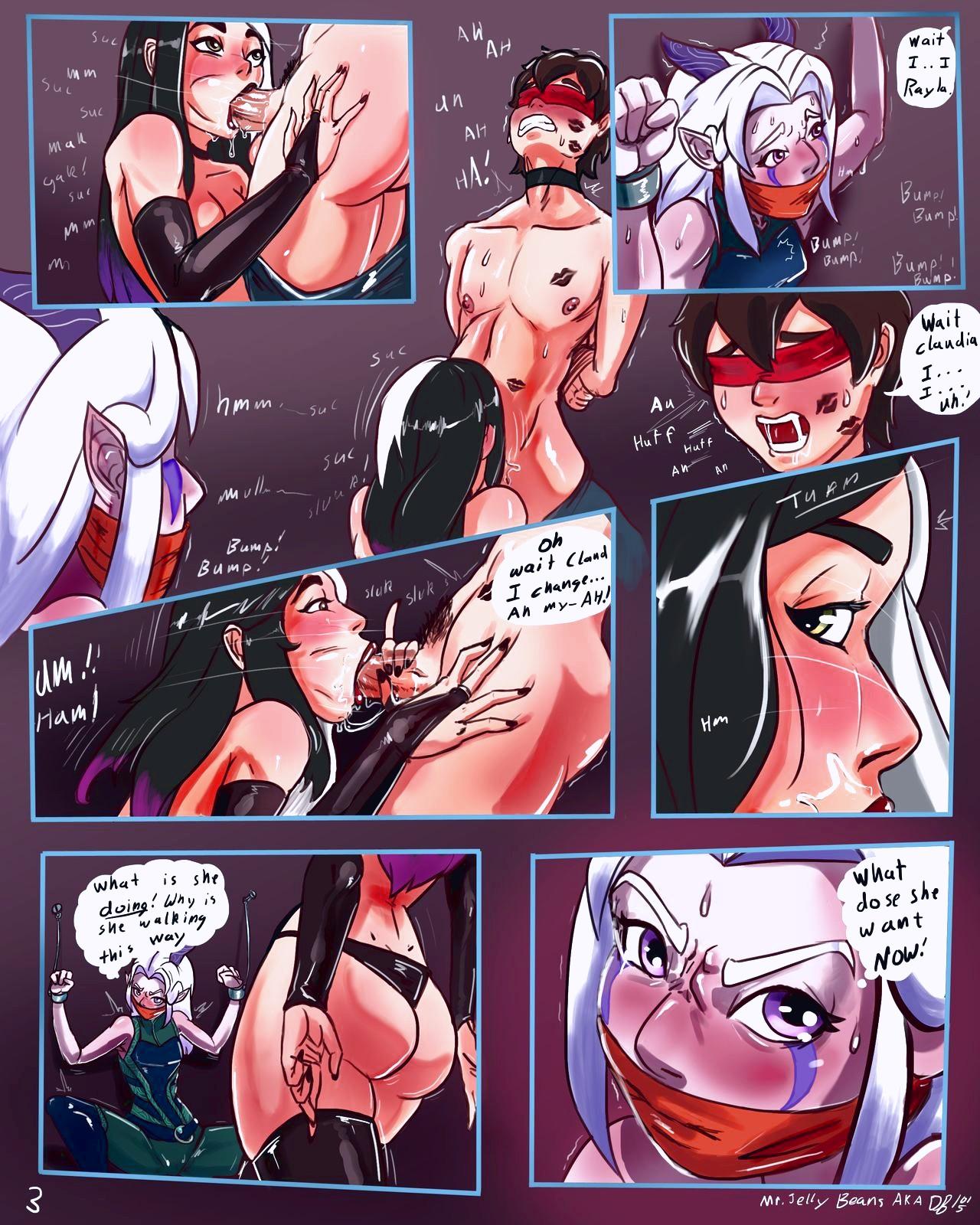 2 girls 1 prince page 04