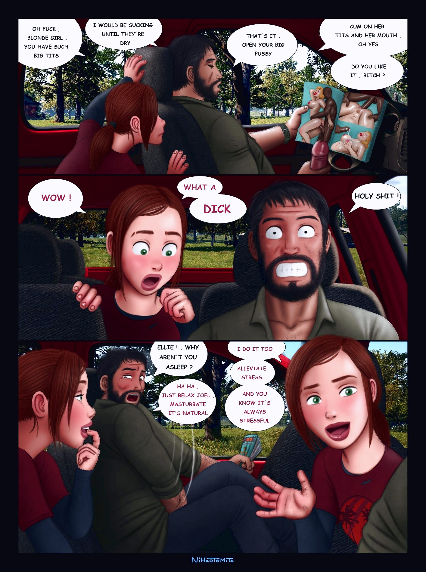 A Better World page 94