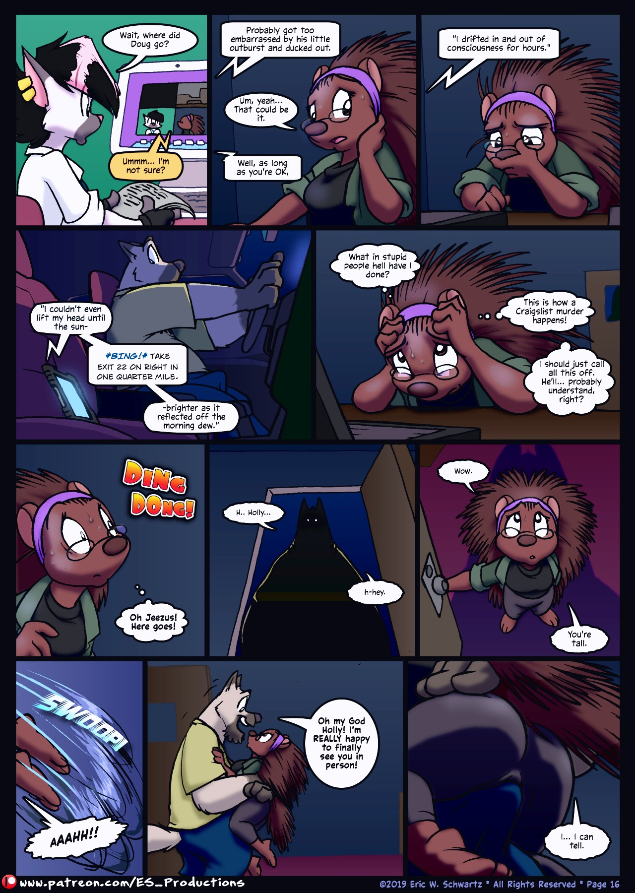 A Story Before Bed page 19