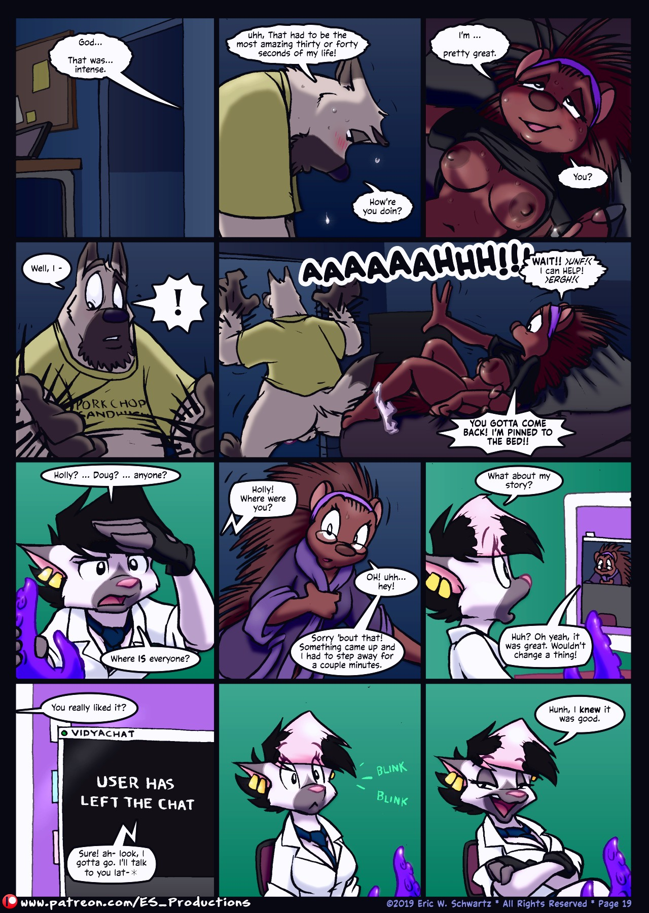 A Story Before Bed page 22