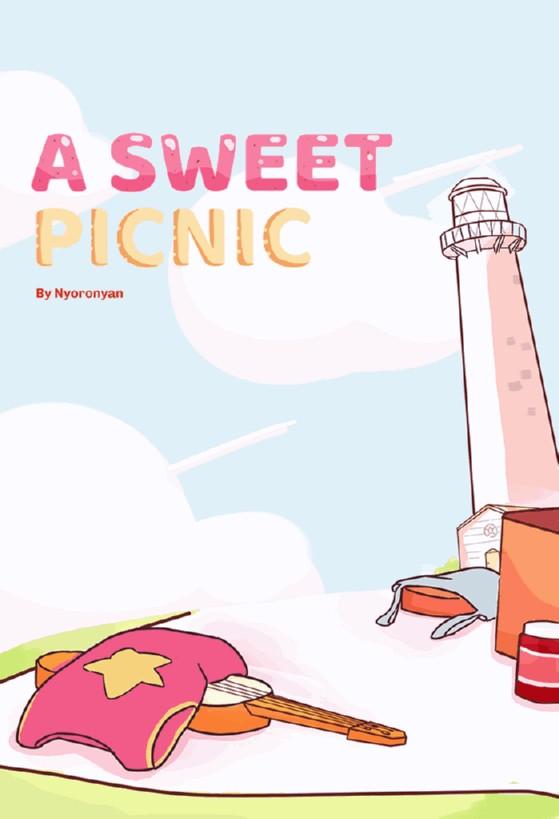A Sweet Picnic porn comic