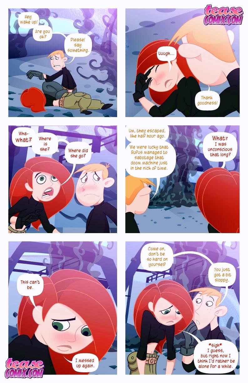 A Villains Bitch porn comic page 014