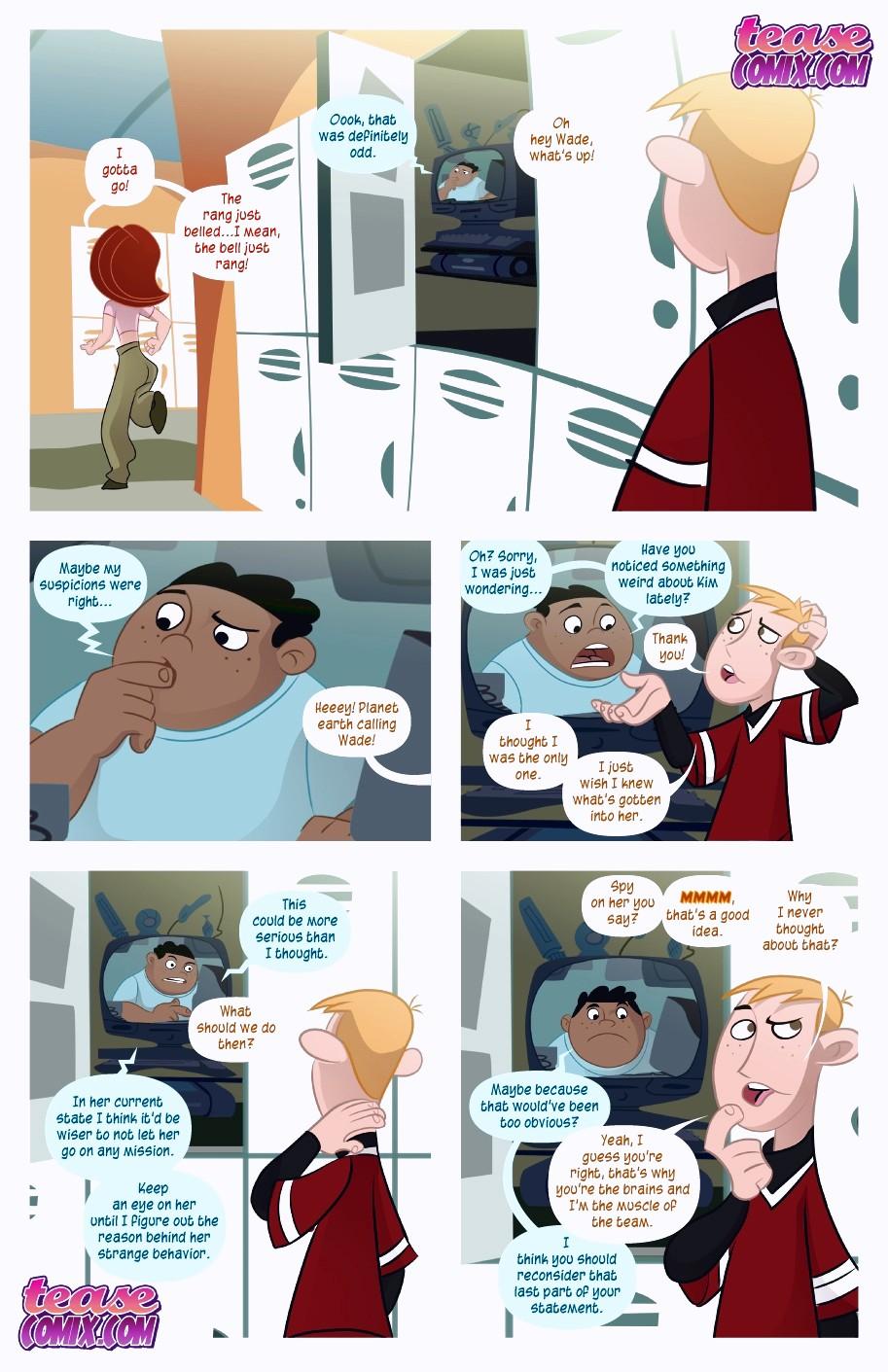 A Villains Bitch porn comic page 037
