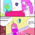 Adult time 2 porn comic page 001 on category Adventure TIme