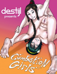 Cumbustion Girls