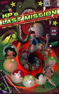 Kim Possible's Last Mission