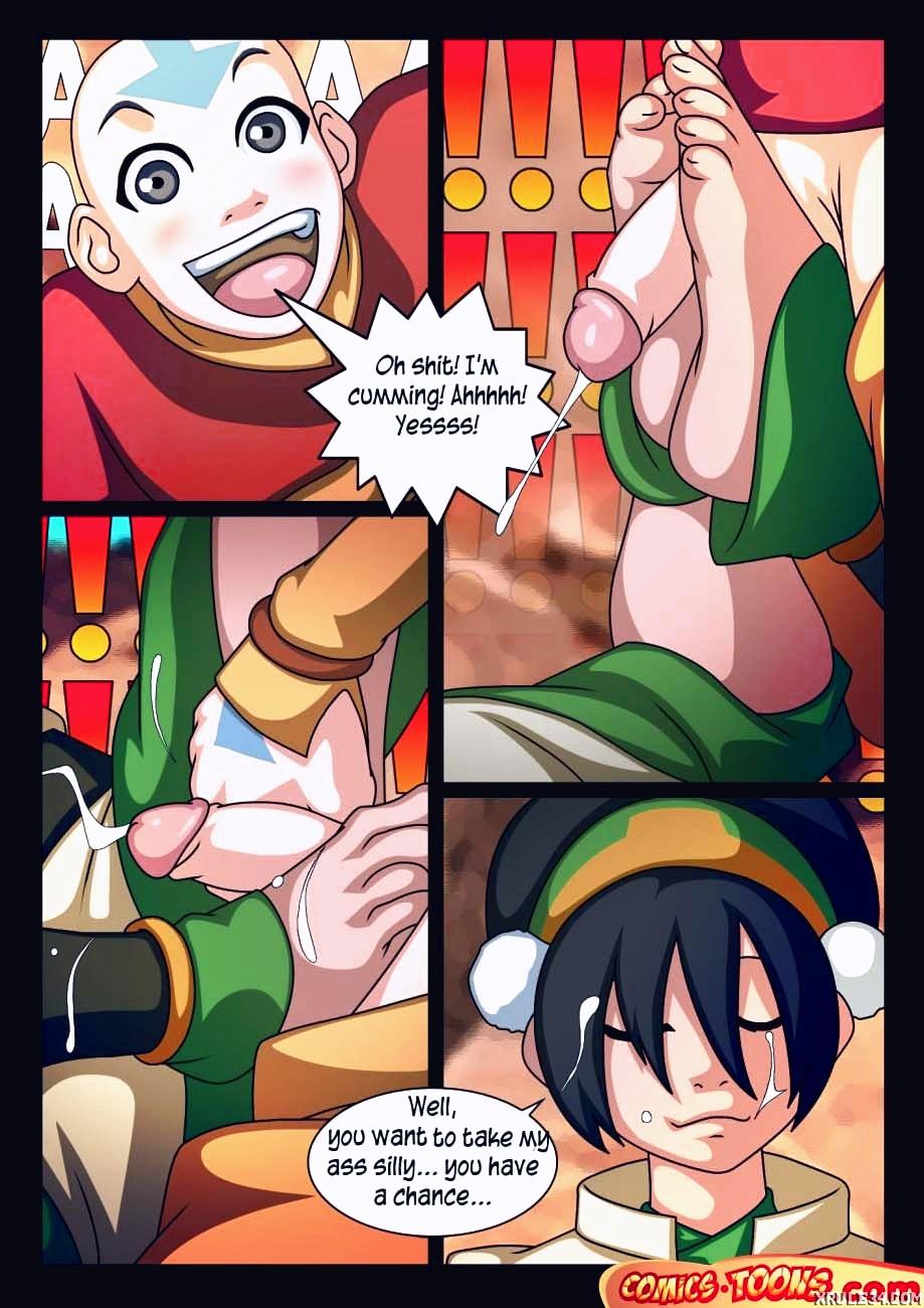 Magic rape 2 porn comic page 011