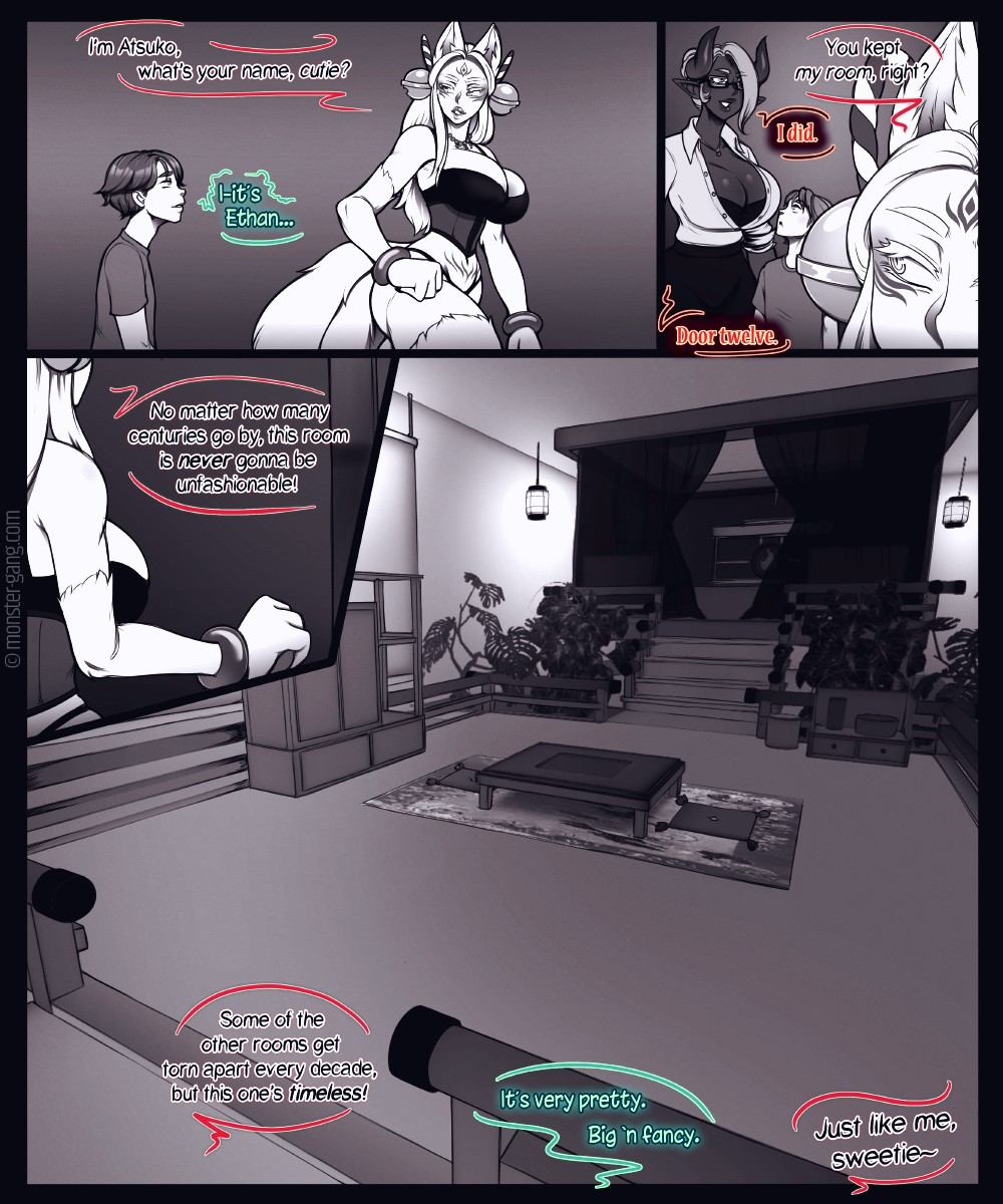 Outworld Oddities page 25