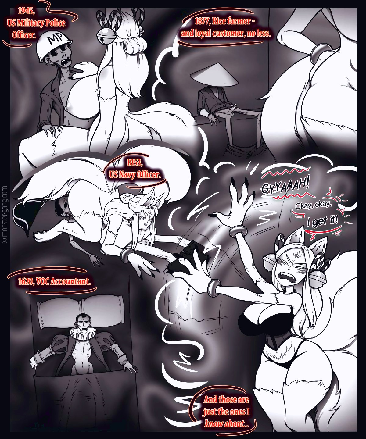 Outworld Oddities page 39