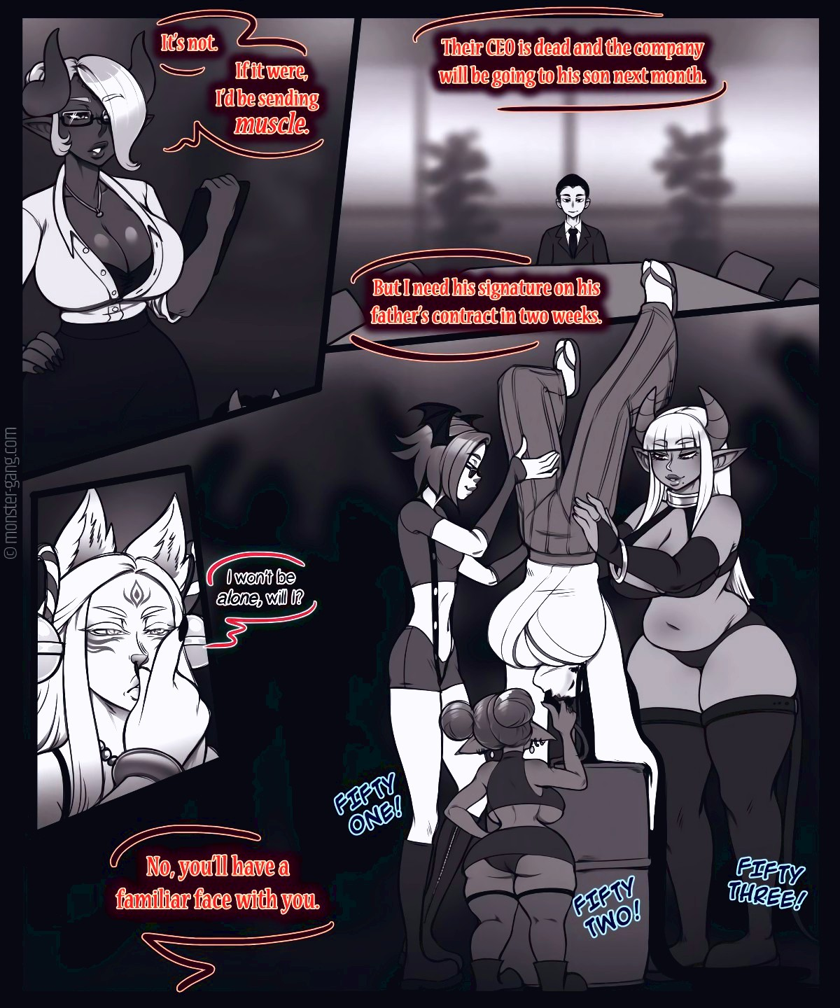 Outworld Oddities page 41