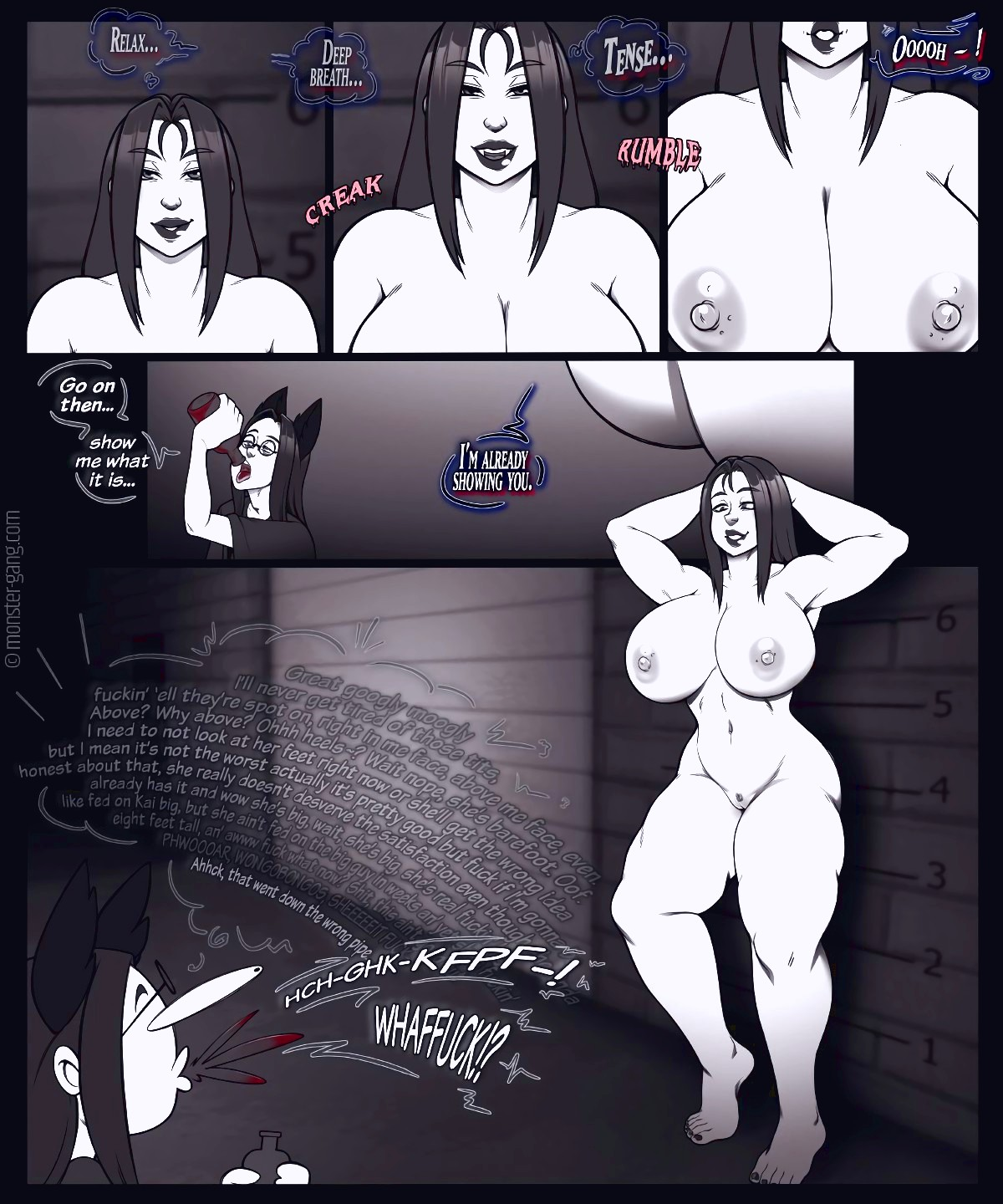Outworld Oddities page 51