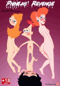 Candas nackt phineas und ferb Candace From