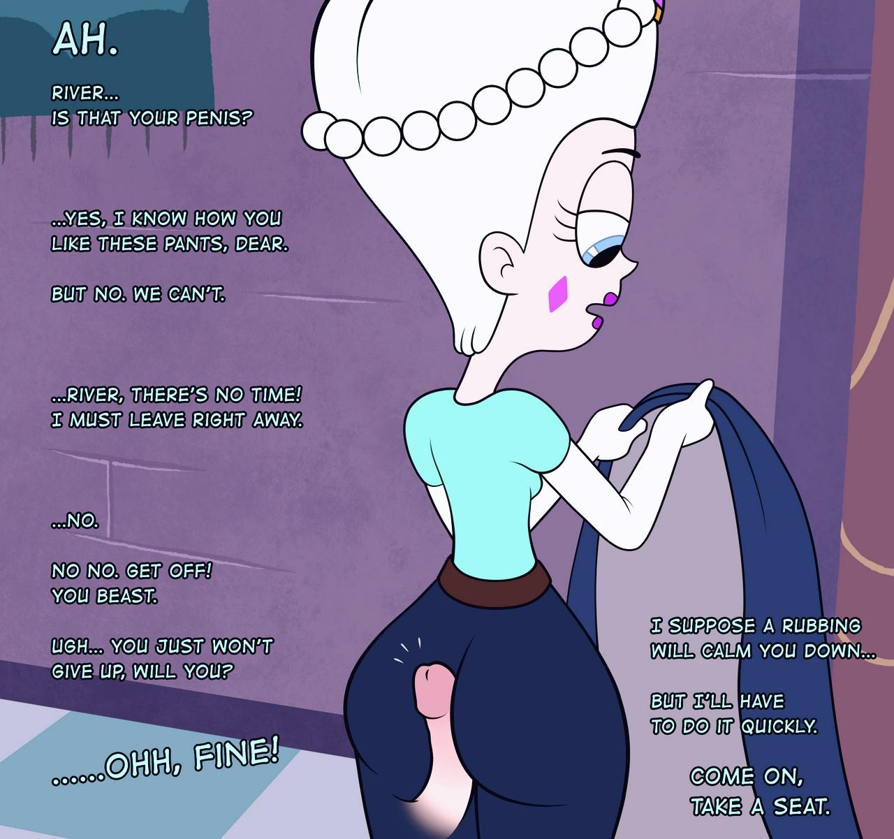 Queen Butterfly Porn Comic The Best Cartoon Porn Comics Rule 34