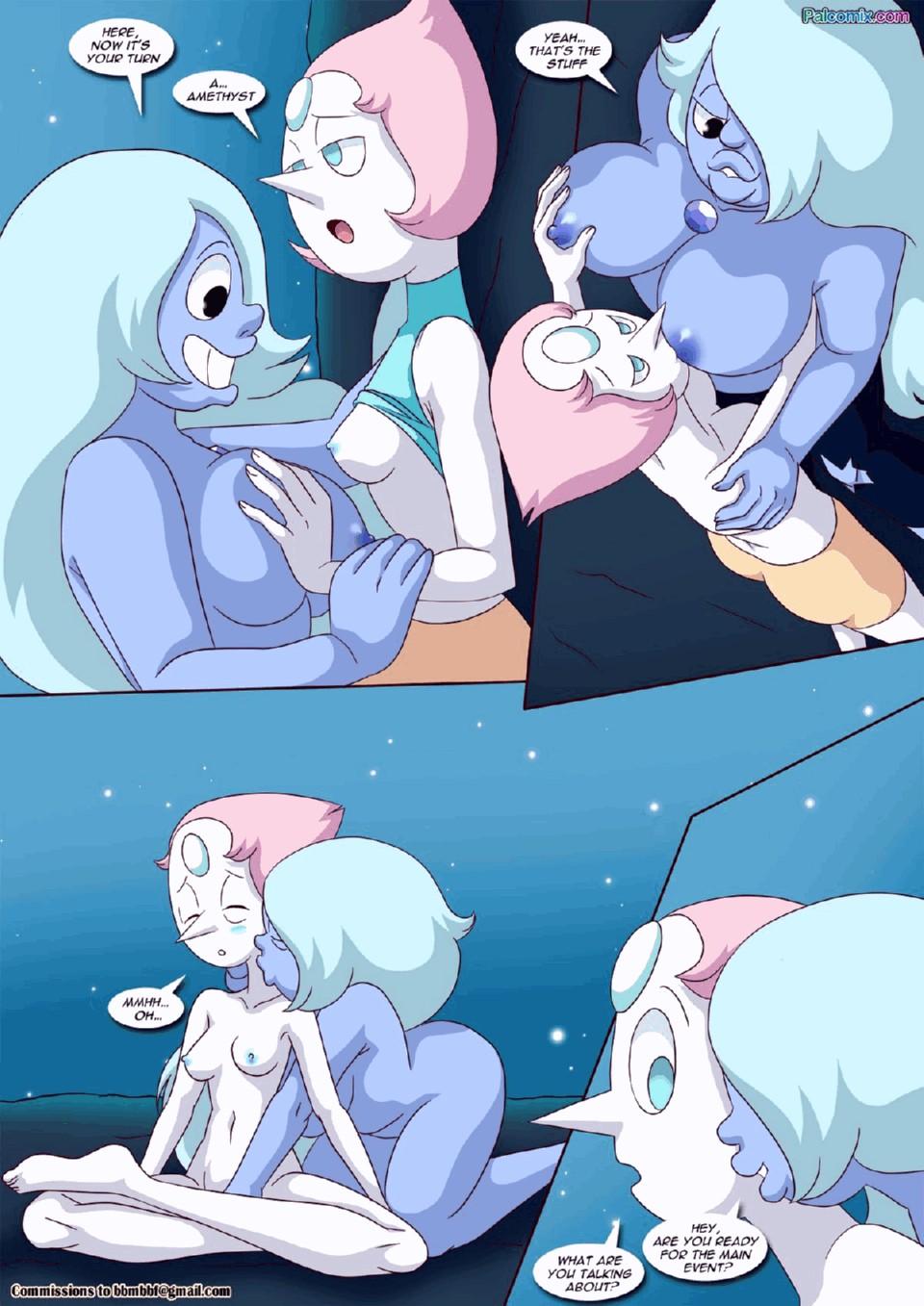 Rose's memories porn comic page 013