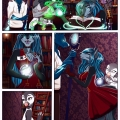 Special Magic furry porn comic page 01
