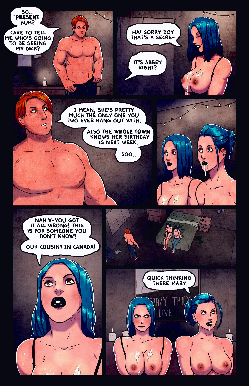 Switch porn comic page 063