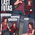 The Last Futas porn comic page 01 on category The Last of Us