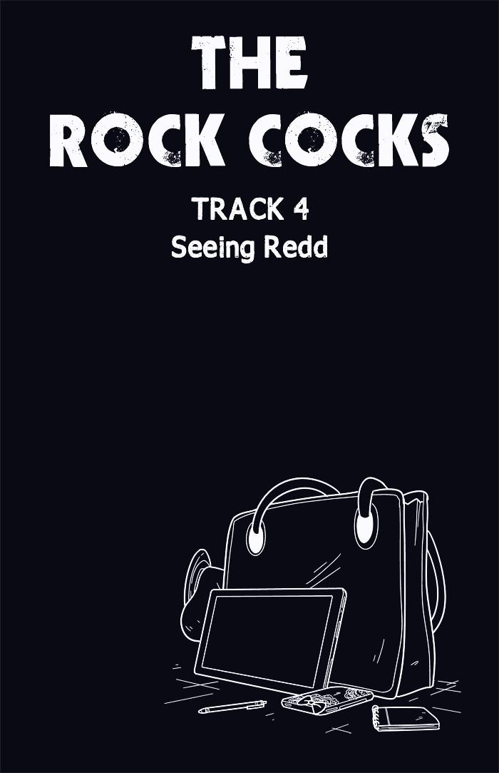 The Rock Cocks 4 porn comic page 029