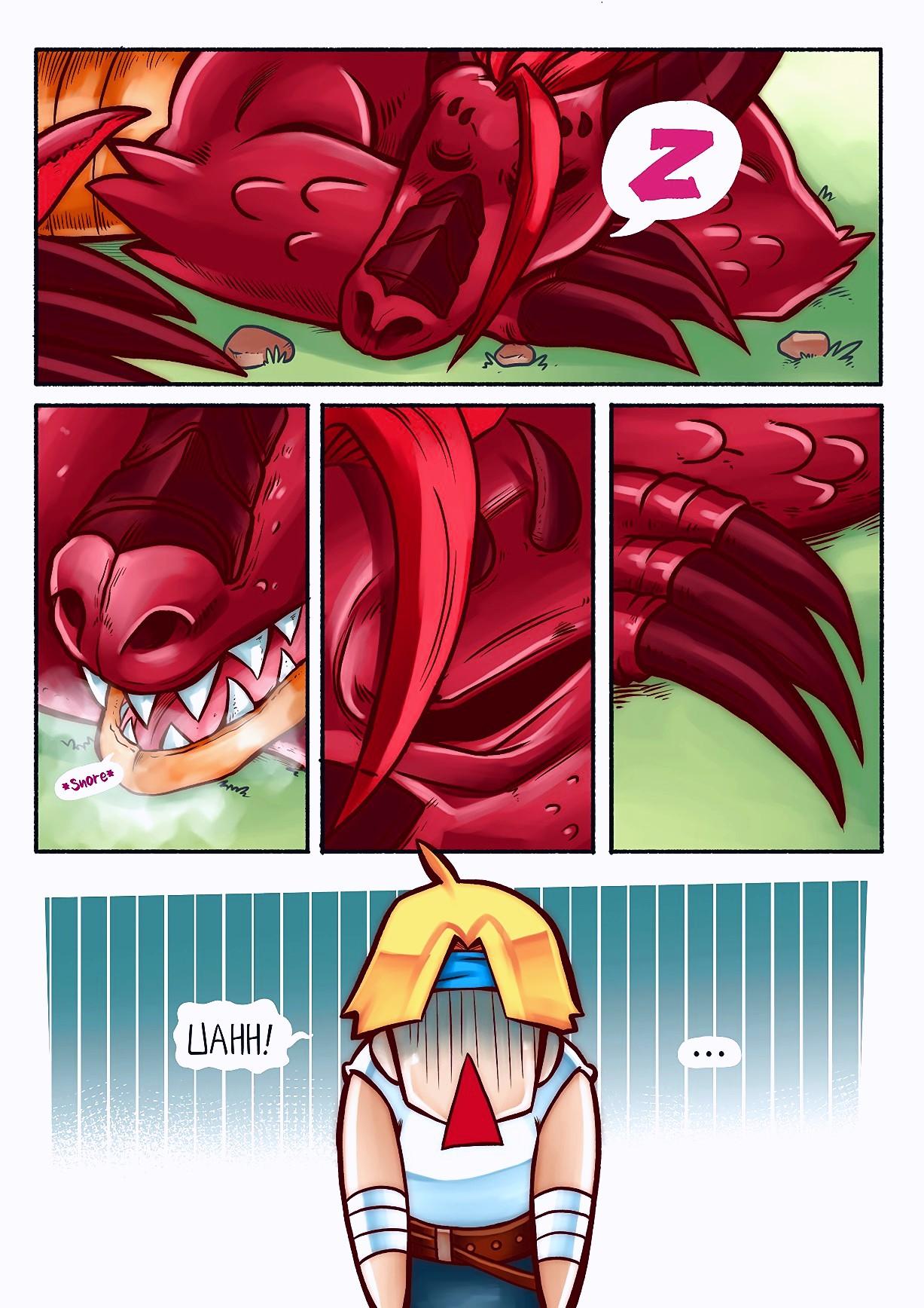 Vanilla Fantasy 3 page 03