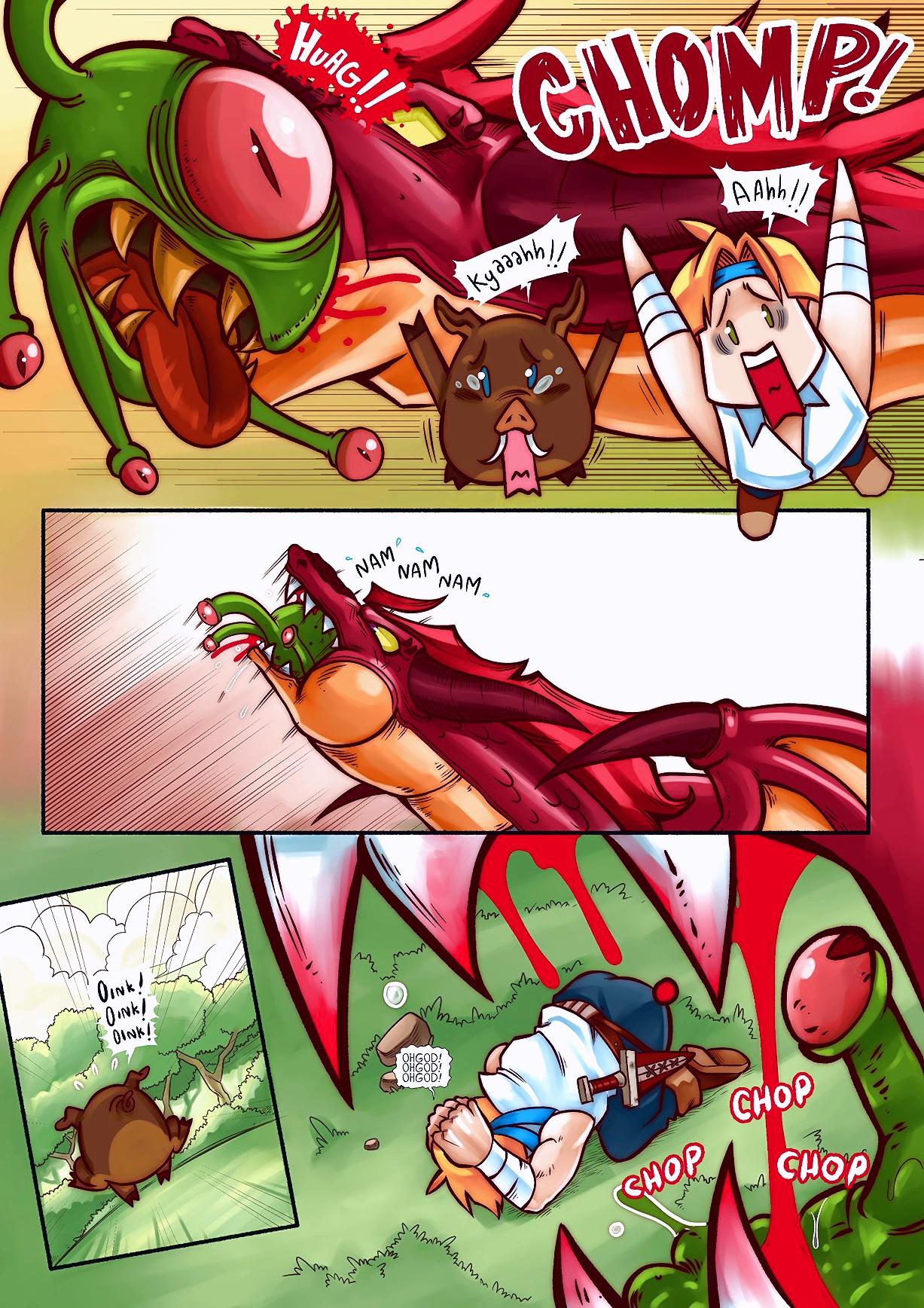 Vanilla Fantasy 3 page 08