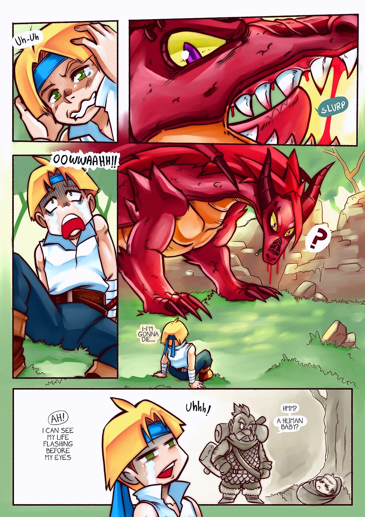 Vanilla Fantasy 3 page 09