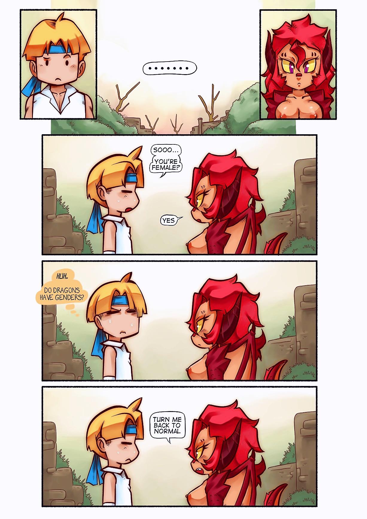 Vanilla Fantasy 3 page 21