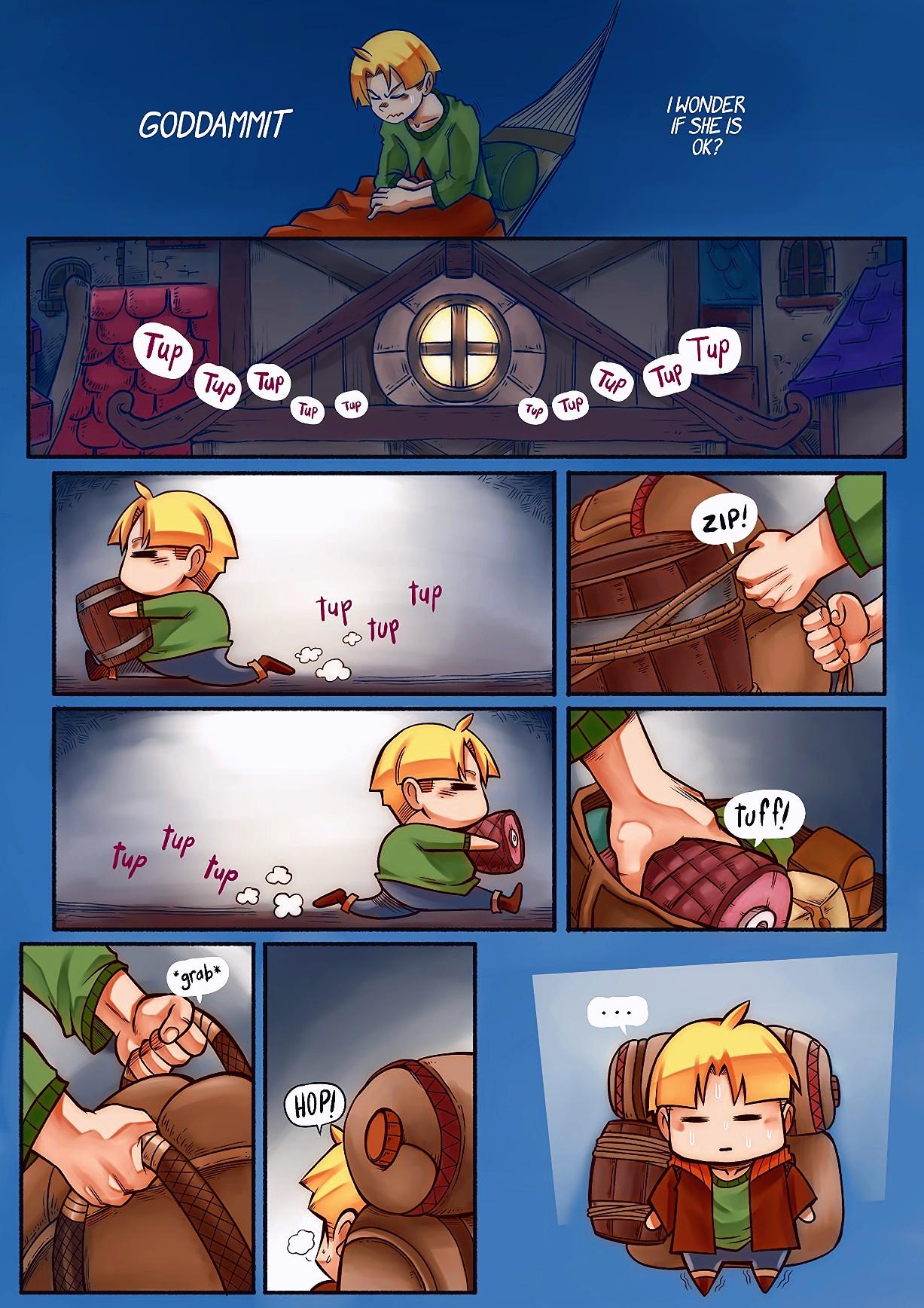 Vanilla Fantasy 3 page 28