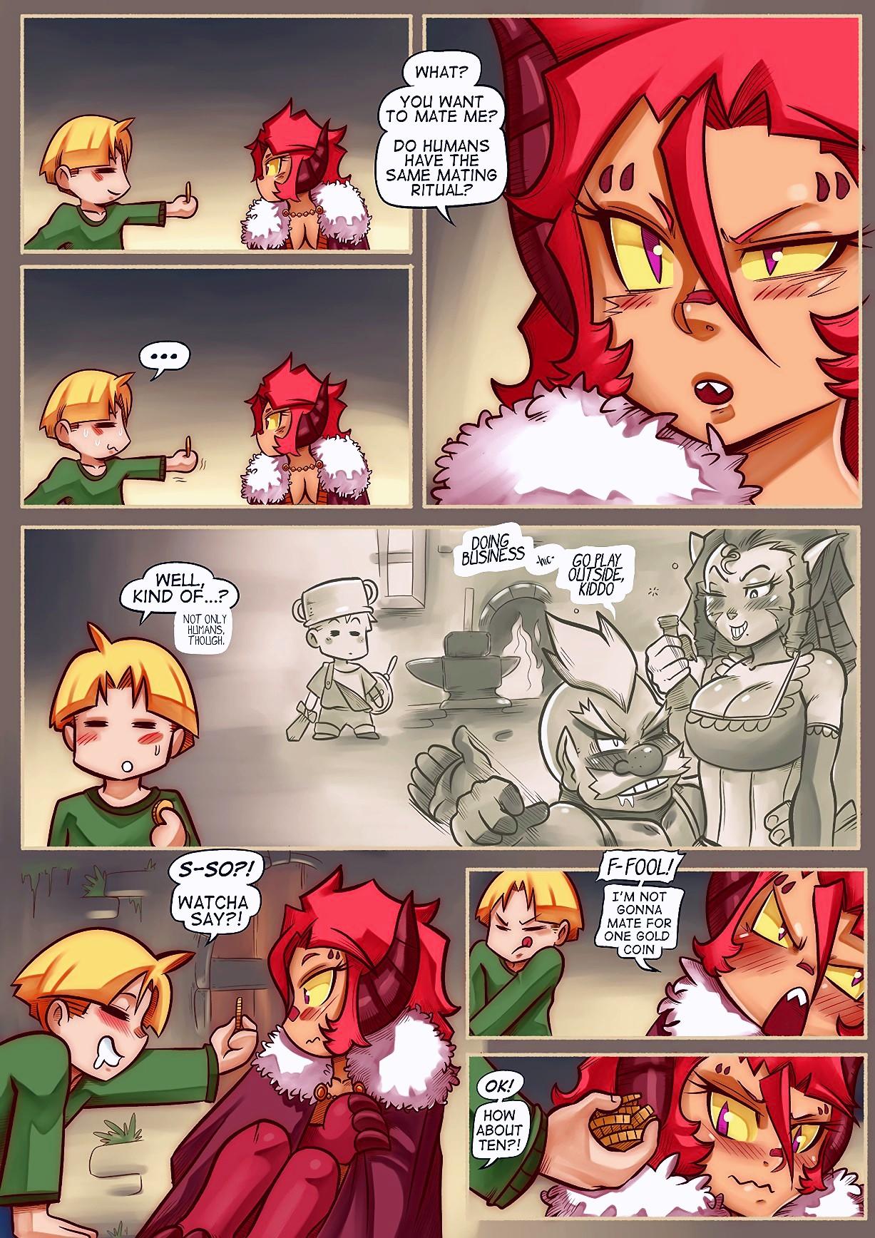 Vanilla Fantasy 3 page 36