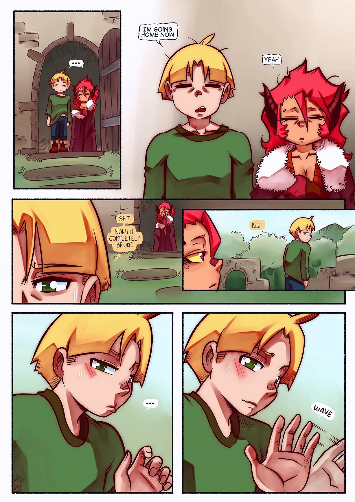 Vanilla Fantasy 3 page 52