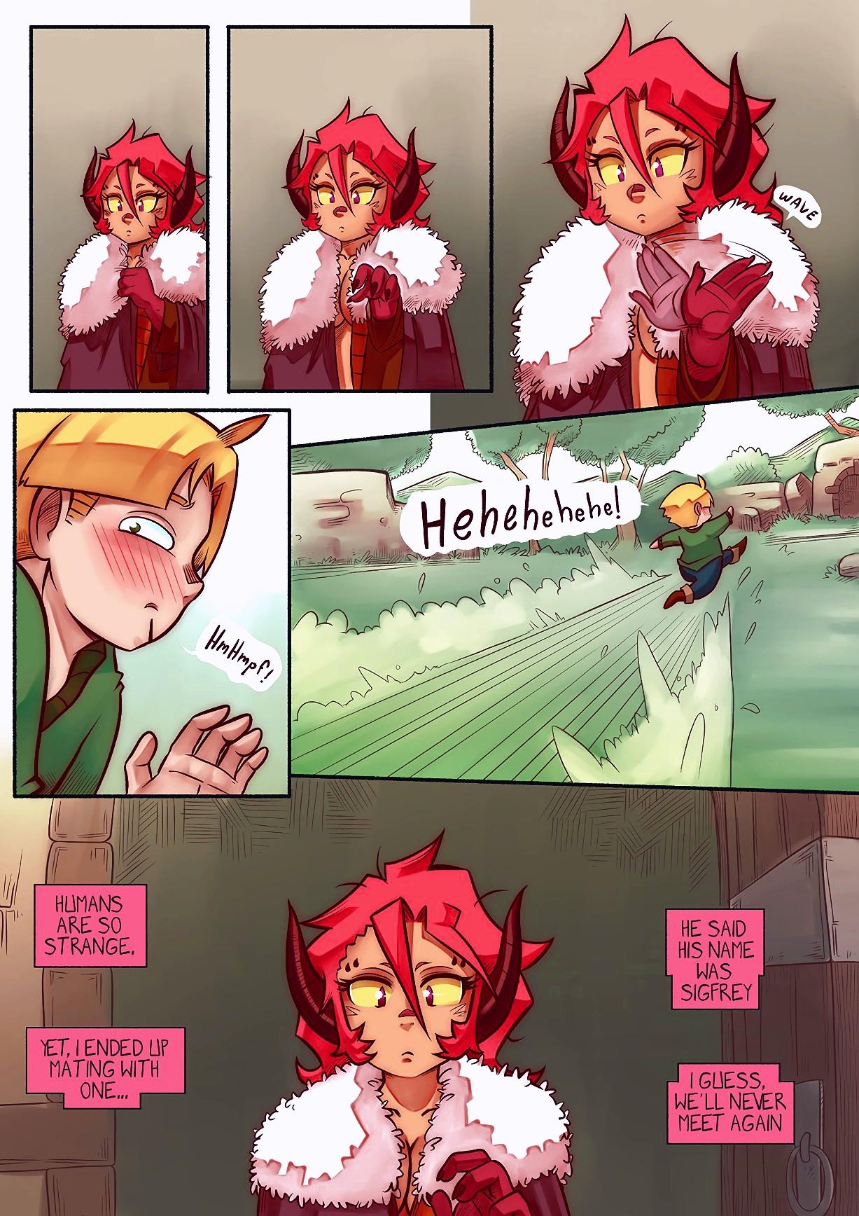 Vanilla Fantasy 3 page 53