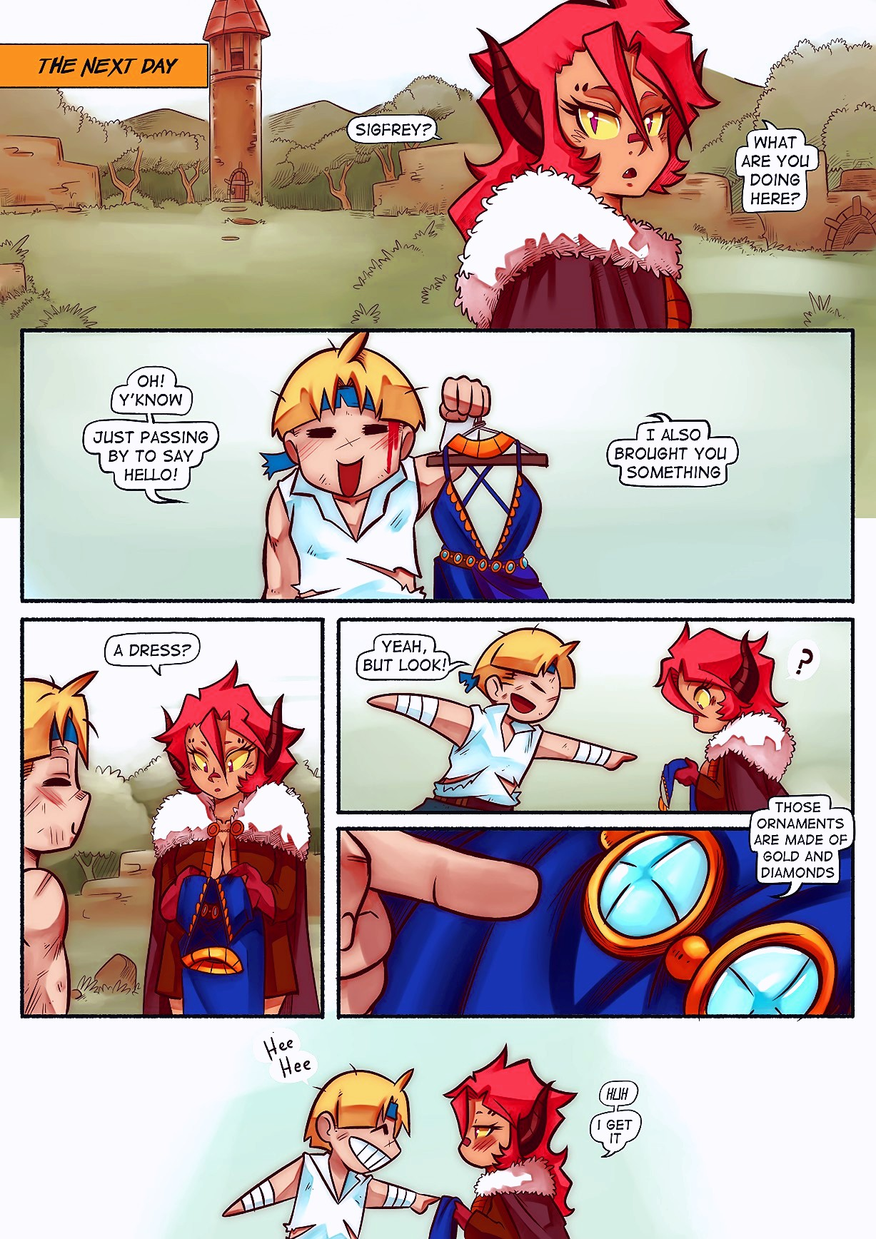 Vanilla Fantasy 3 page 54