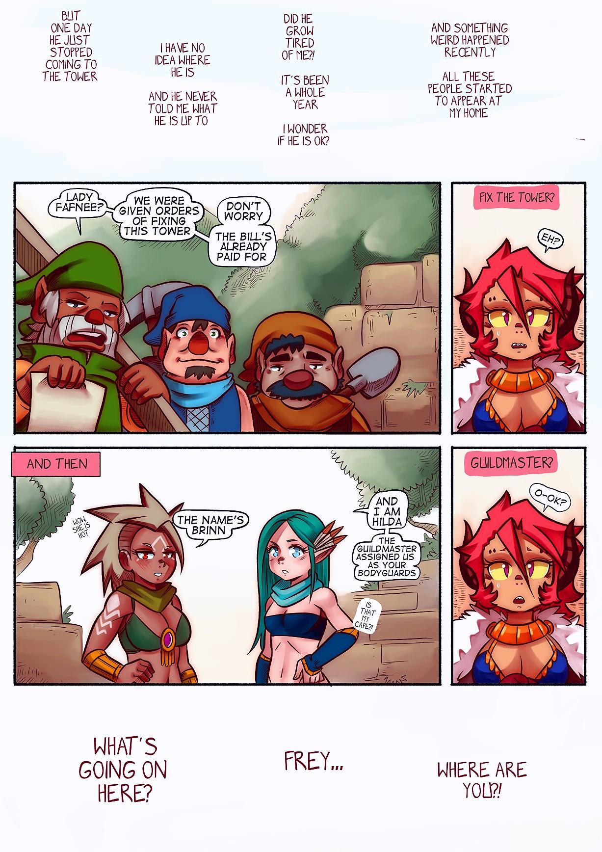 Vanilla Fantasy 3 page 59