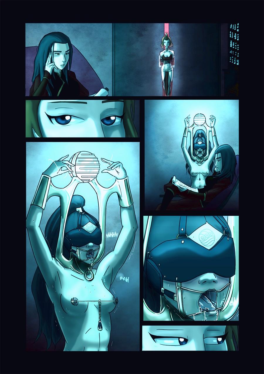 Volition porn comic page 002