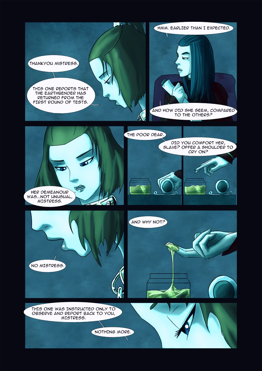 Volition porn comic page 003