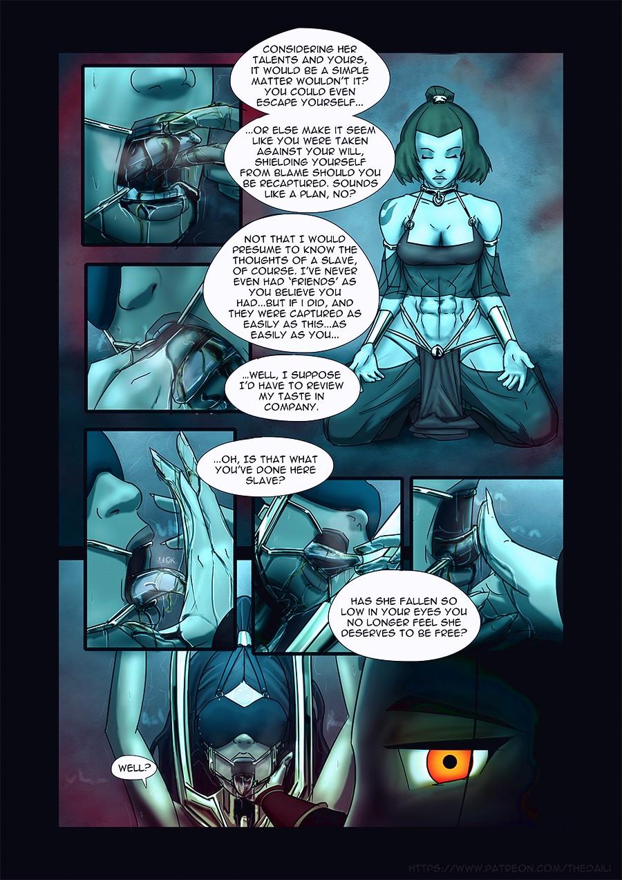 Volition porn comic page 006