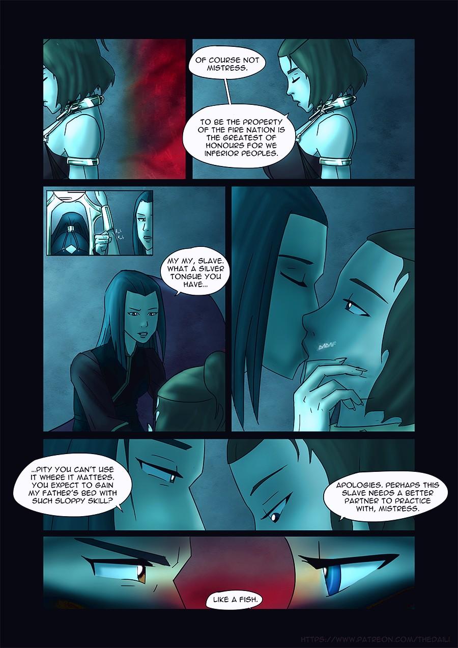 Volition porn comic page 007
