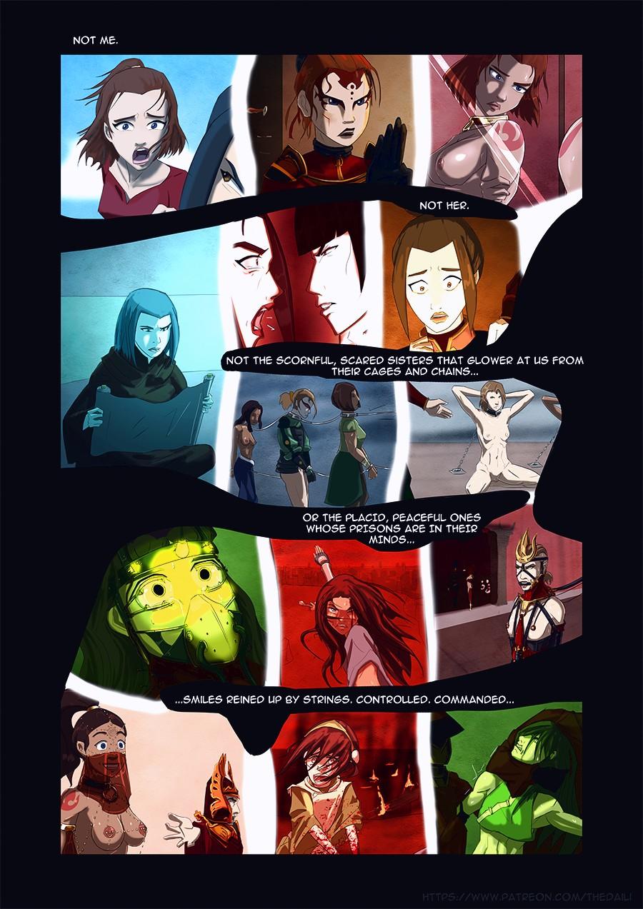 Volition porn comic page 011